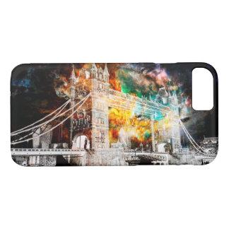 Breathe Again London Dreams Case-Mate iPhone Case