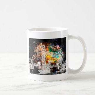 Breathe Again London Dreams Coffee Mug