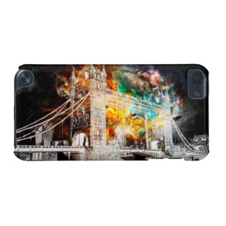 Breathe Again London Dreams iPod Touch 5G Case