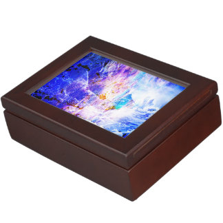 Breathe Again Yule Night Dreams Keepsake Boxes