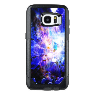 Breathe Again Yule Night Dreams OtterBox Samsung Galaxy S7 Edge Case