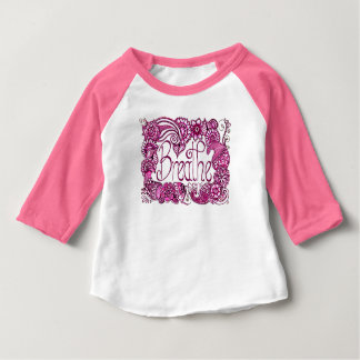 Breathe Baby T-Shirt