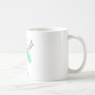 Breathe! Coffee Mug