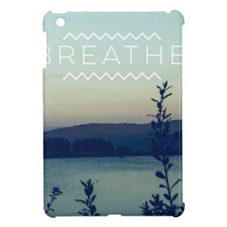 Breathe Cover For The iPad Mini