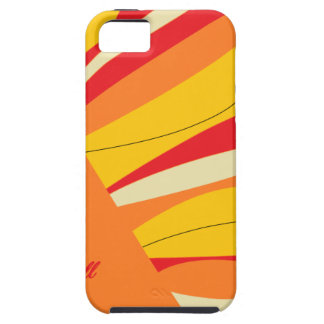 breathe deeply case for the iPhone 5