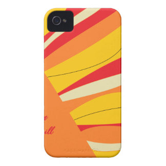 breathe deeply Case-Mate iPhone 4 case