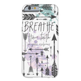 Breathe - Have Faith Phone Case