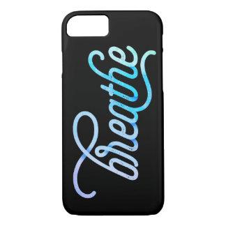 breathe iPhone 7 case