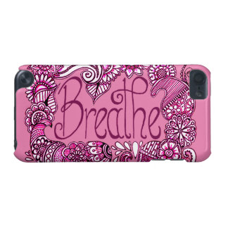 Breathe iPod Touch 5G Cover