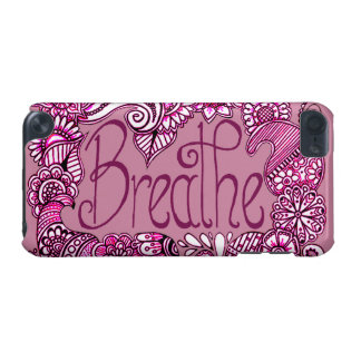 Breathe iPod Touch (5th Generation) Cover