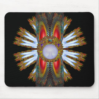 """Breathe"" Mouse Pad"