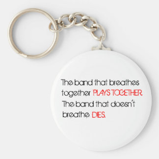 BREATHING BANDS KEYCHAIN