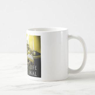 Breathing Life International Coffee Mug
