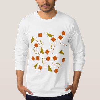 Breathing / Men's American Apparel Long Sleeve T-Shirt