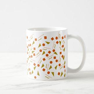 Breathing / White 325 ml  Classic White Mug