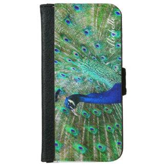 Breathtaking Peacock phone case