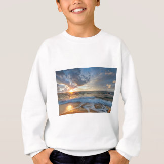 Breathtaking sunset sweatshirt