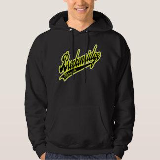Breckenridge Baseball Hoody