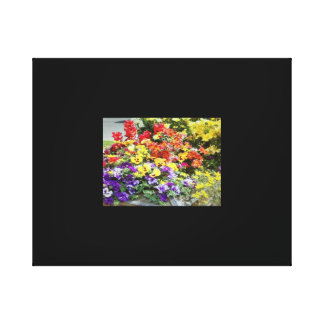 Breckenridge Spring Canvas Print