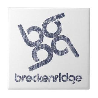 Breckenridge Tile