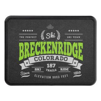 Breckenridge Vintage Hitch Cover