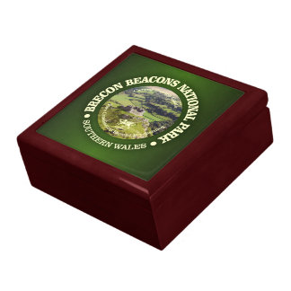Brecon Beacons National Park (Carreg Cennen) Gift Box
