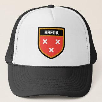 Breda Flag Trucker Hat