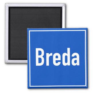 Breda Magnet   Netherlands   Holland   076