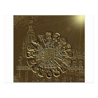 Breda rocks bronzed etching.png postcard