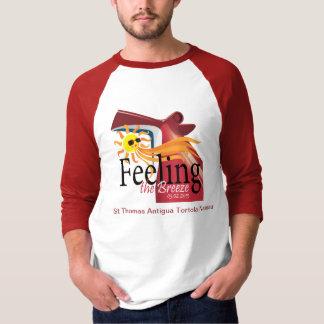 Breeze Group T shirt Design