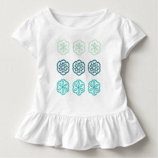 Breezy Blue Toddler T-shirt