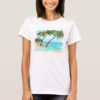 Breezy Palms T-Shirt