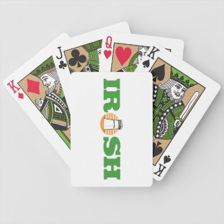 Breezy Point IRISH Playing Cards