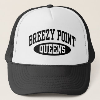 Breezy Point Queens Trucker Hat