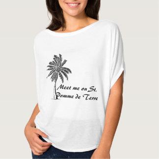 Breezy Pomme de Terre T-Shirt