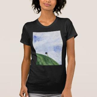 Breezy Summer Hill Designs T-Shirt