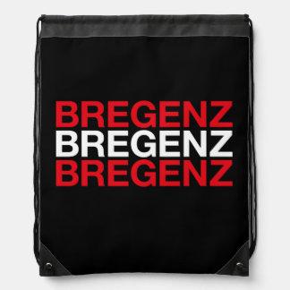 BREGENZ DRAWSTRING BAG