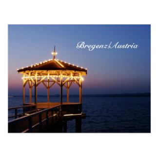 Bregenz - Postcard
