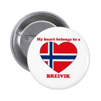 Breivik 2 Inch Round Button