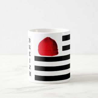 BREIZH COFFEE MUG