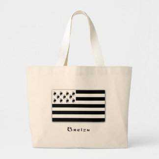 Breizh Large Tote Bag