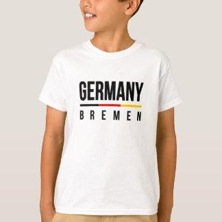 Bremen Germany T-Shirt