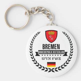 Bremen Keychain