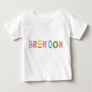 Brendon Baby T-Shirt