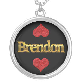 Brendon necklace
