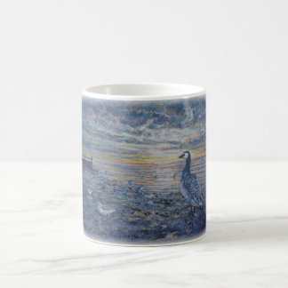 Brent Goose Coffee Mug