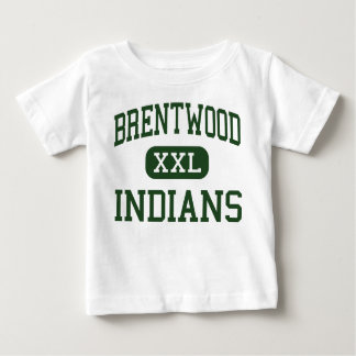 Brentwood - Indians - High - Brentwood New York Baby T-Shirt