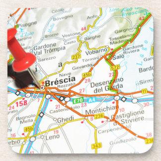 Brescia, Italy Coaster