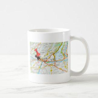 Brescia, Italy Coffee Mug