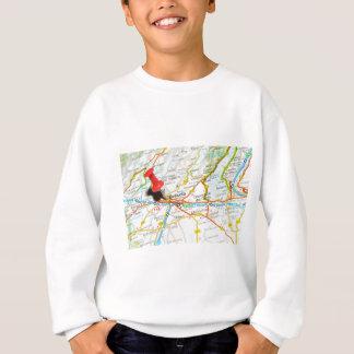Brescia, Italy Sweatshirt